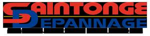 Logo Saintonge Dépannage Poids-Lourds